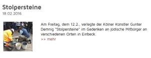 (c) Goetheschule Einbeck