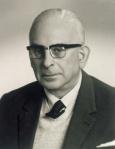 Alfred Kayser 1970