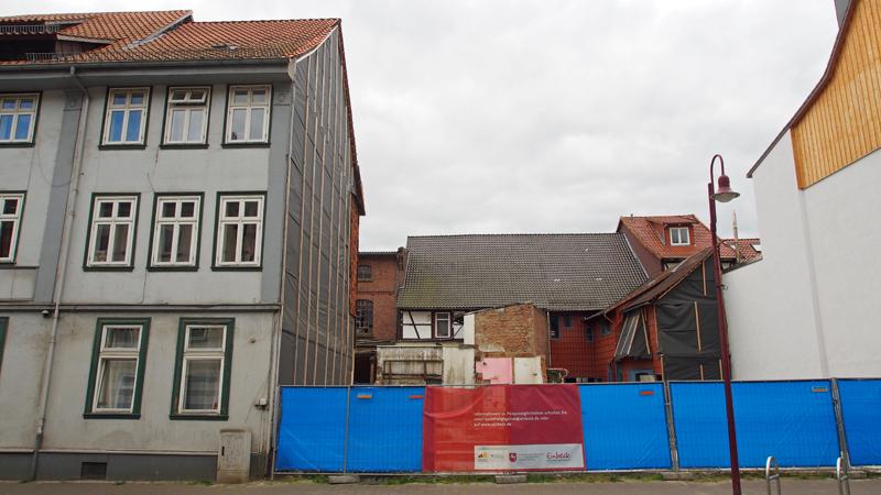 Altendorfer Straße 26.