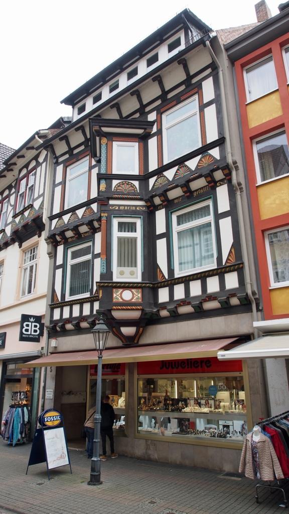 Marktstraße 5.