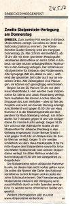 (c) Einbecker Morgenpost