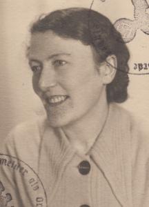 Selma Rosenberg.